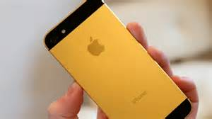 iphone 5c gold iphone 5c rumors top 10 facts you need to