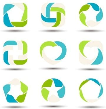 Abstract Shapes Svg by Free Vector Logo Shapes Free Vector 78 306 Free