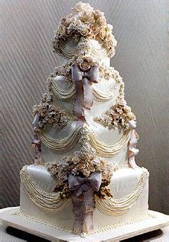 images  elegant fabulous cake  pinterest