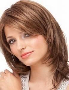 Coiffure Femme Mi Long : coiffure femme mi long 2018 ~ Melissatoandfro.com Idées de Décoration