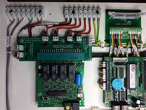 Digitrax Pm42 Power Manager Board