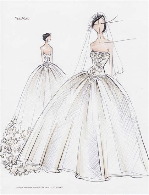 fashion designs sketches dresses   fashion