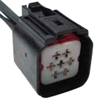 Lincoln Mkz Light Relays Sensors Control Modules