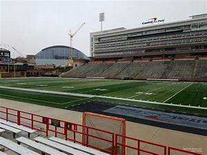 Section 8 At Maryland Stadium Rateyourseats Com