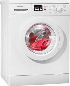 Waschmaschine Auf Rechnung : bosch waschmaschine serie 4 wae282v7 a 7 kg 1400 u min online kaufen otto ~ Themetempest.com Abrechnung