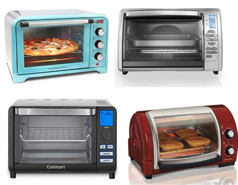 Small Toaster Oven Review 2017