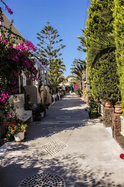 17 Best Ideas About Kamari Santorini On Pinterest