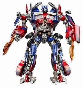 Optimus Prime (Leader) - ROTF Main Line - TFW2005
