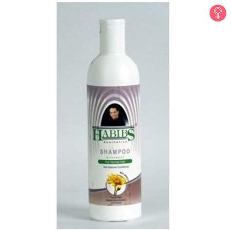Habibs Normal Hair Shampoo Reviews, Ingredients, Benefits ...