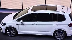 Volkswagen Touran R Line : 2016 volkswagen touran r line youtube ~ Maxctalentgroup.com Avis de Voitures