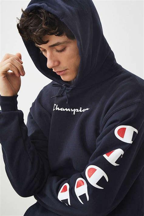 champion repeat eco hoodie sweatshirt sweatshirts hoodie hoodies sweatshirts