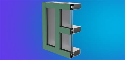 ykk 750 curtain wall ycw 750 xtp ykk ap aluminum curtain wall products