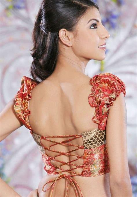 womens designer blouses images  pinterest