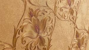 palazzo venezia exklusive tapete vlies 5jpg erismann With markise balkon mit ornament tapete gold