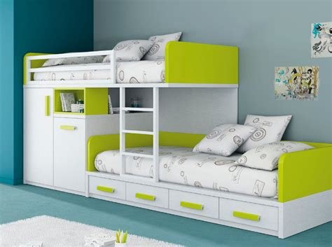 childrens bunk beds with desk kids bunk beds ideas