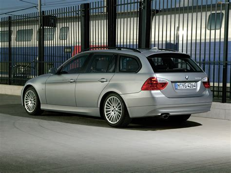 Bmw 320d Touring (e91) 200608 Wallpapers (2048x1536