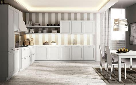 cuisine blanche contemporaine en 75 jolies photos