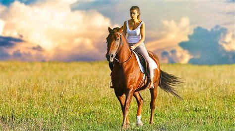 california horse horseback riding trails