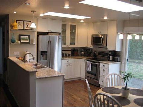 ikea adel kitchen ideas  pinterest white ikea