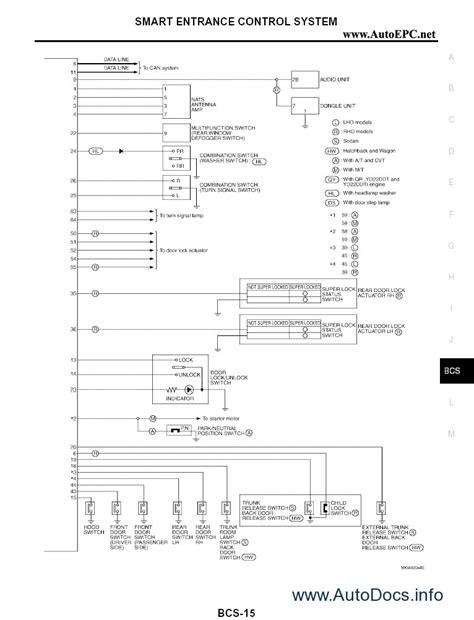 nissan primera p12 series repair manual order