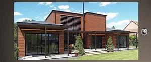 Les Constructeur De L Extreme Maison En Bois : maisons bois bac orl ans loiret ~ Dailycaller-alerts.com Idées de Décoration