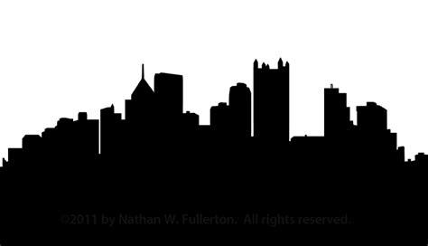 Skyline Vector - Cliparts.co