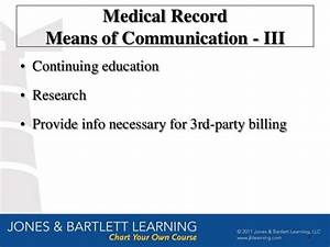 5530 chapter 11 With medical documentation continuing education course