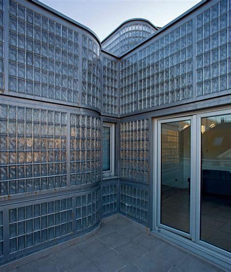 Alte Glasbausteine Verschönern by Glassteine Glas Basisgl 228 Ser Baunetz Wissen
