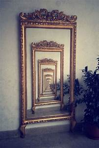 89 best holburne mirrors images on pinterest mirrors With swing to infinity inside thilo franks mirrored room