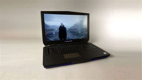 test pc bureau dell alienware 17 r3 le test complet 01net com