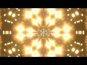 Vj flashing lights abstract kaleidoscope stage background for Lamp light blinking on jvc