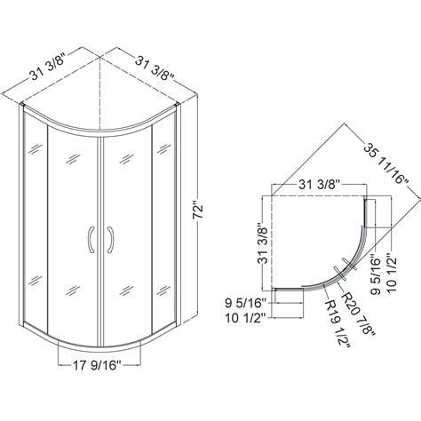 microwave terbaik standard shower pan sizes standard pivot shower door