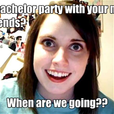 Bachelor Party Meme - meme center lhh profile