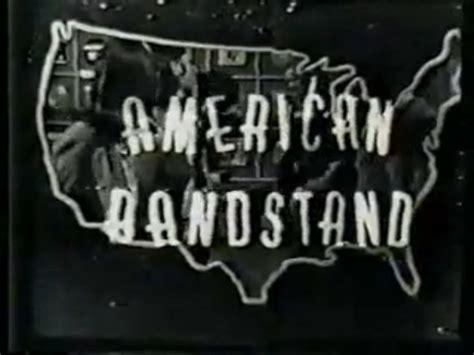 When nbc announces a national competition to find the nation's next great musical superstars, they form a band unlike any the. American Bandstand - Logopedia, the logo and branding site