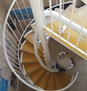Chaise Monte Escalier : faq sur quel type d escalier puis je faire installer une ~ Premium-room.com Idées de Décoration