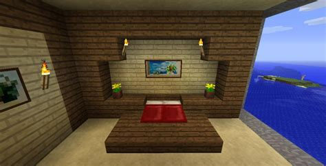 deco chambre minecraft deco de chambre minecraft visuel 5