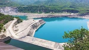 Aerial Glimpses Of Tarbela Dam