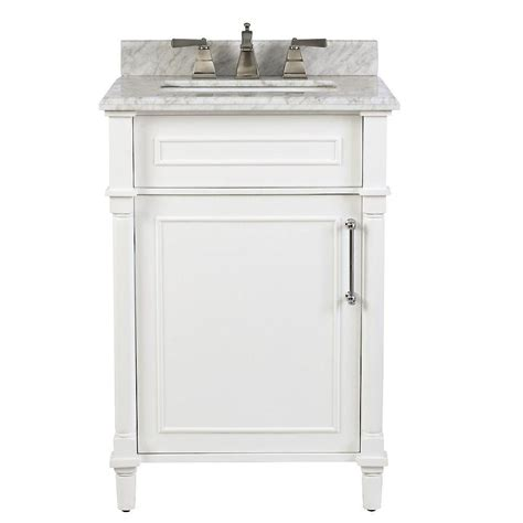 home decorators collection aberdeen   white single