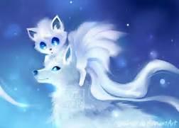Alolan Fox Pokemon