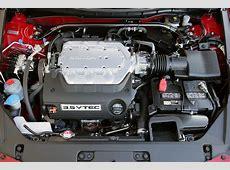 Honda Accord EXL V6 Picture 7199