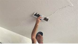remove or cover popcorn ceilings drywall contractor talk
