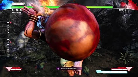 Street Fighter 5 Dhalsim Yoga Sunburst Youtube