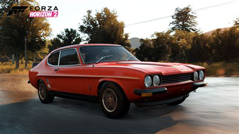 Some Of The Cars In Forza Horizon 2 Are Downright Drool