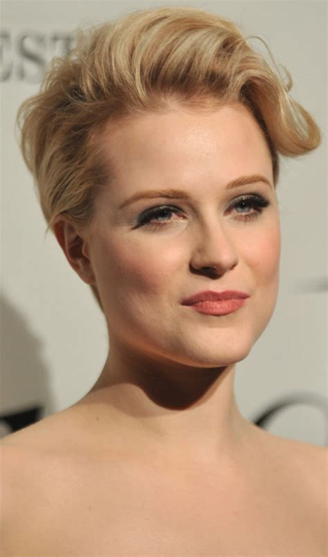 classy  funky short hairstyles  women ohh