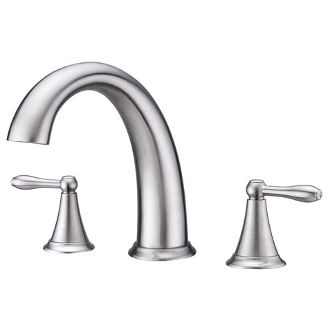copper faucets kitchen contour collection tub faucet ultra faucets