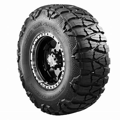 Nitto Grappler Mud Tires