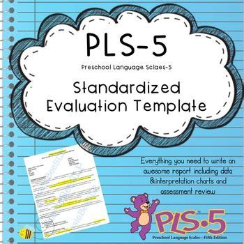 speech amp language standardized evaluation report template 962 | 1a1108068e993a0cd3ac30a180534742