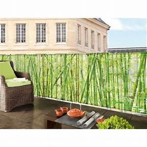 Brise Vue Opaque : brise vue pour le balcon cahier d 39 id es ~ Premium-room.com Idées de Décoration