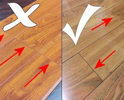 how to stagger vinyl plank flooring laminate floor installation tips