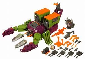 Bases Scorponok (Transformers, G1, Decepticon ...